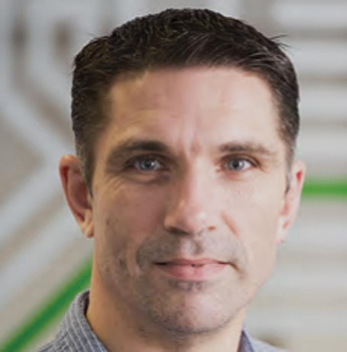 Стив Шипвей (Steve Shipway), технический менеджер NCAB в Великобритании