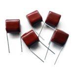 Конденсаторы для силовой электроники.Сравнение пленочных конденсаторов с электролитическими