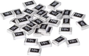 чип-резистор