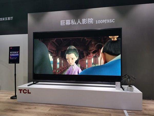 Преимущества телевизоров ТCL