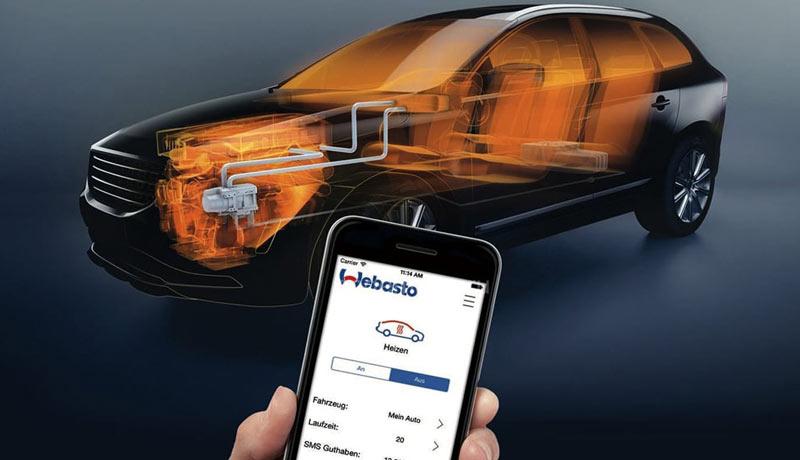 Автомобильный сервис – квалифицированная установка инновационного оборудования