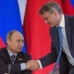 Немцы отметили роль Путина в трансформации Сбера в техногиганта