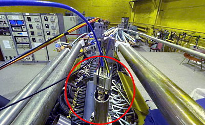 Создан 94-ГГц интерферометр для измерения плотности плазмы в российском проекте геликонного двигателя