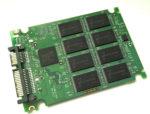 Тестирование производительности флэш-памяти NAND