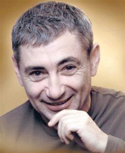 Борис Рудяк, президент «РБА-Групп»
