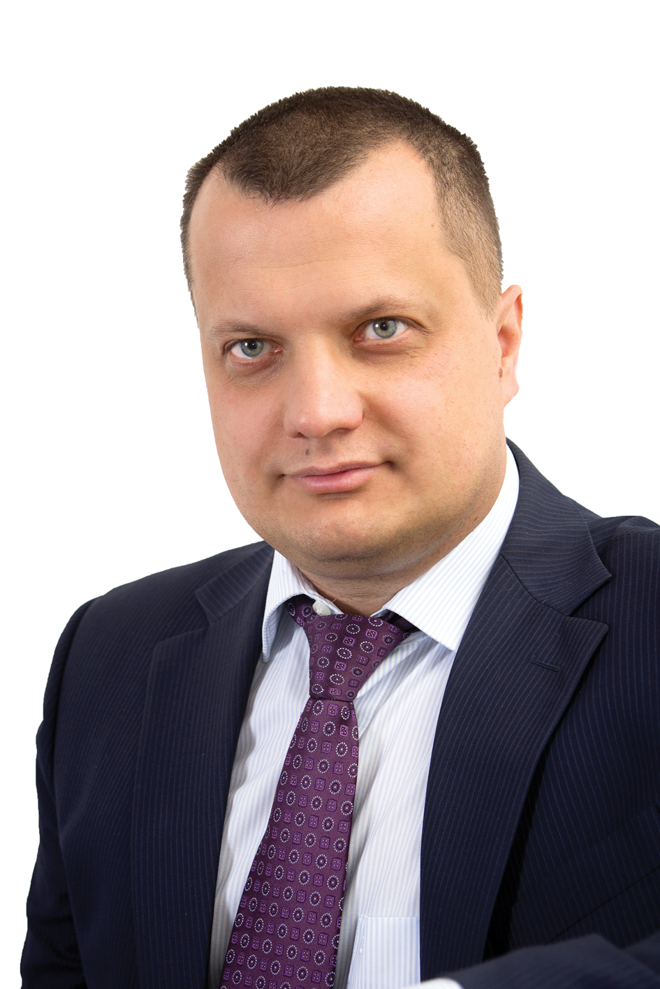 Юрий Мякочин, исполнительный директор АО «ПКК Миландр»