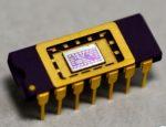 Энтузиаст у себя в гараже создал микропроцессор с 1200 транзисторами