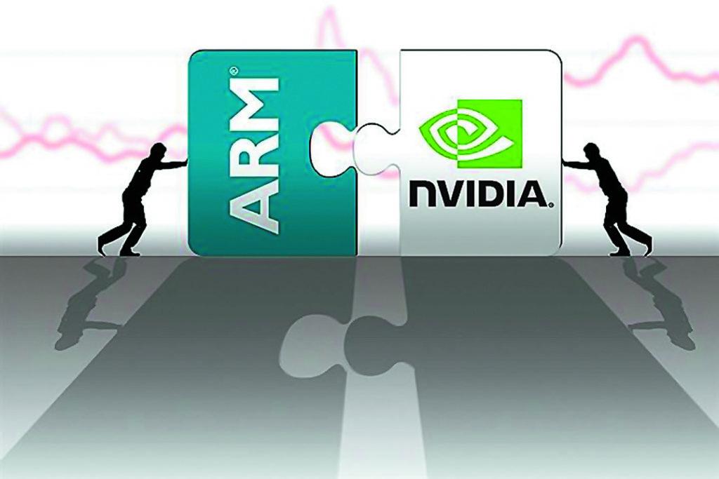 Опыт NVIDIA плюс технологии ARM в сочетании с $40 млрд, вырученными от продажи фирмы, является лучшим путем развития Arm