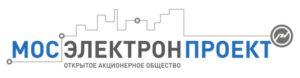 Инжиниринговый центр АО «Мосэлектронпроект» логотип